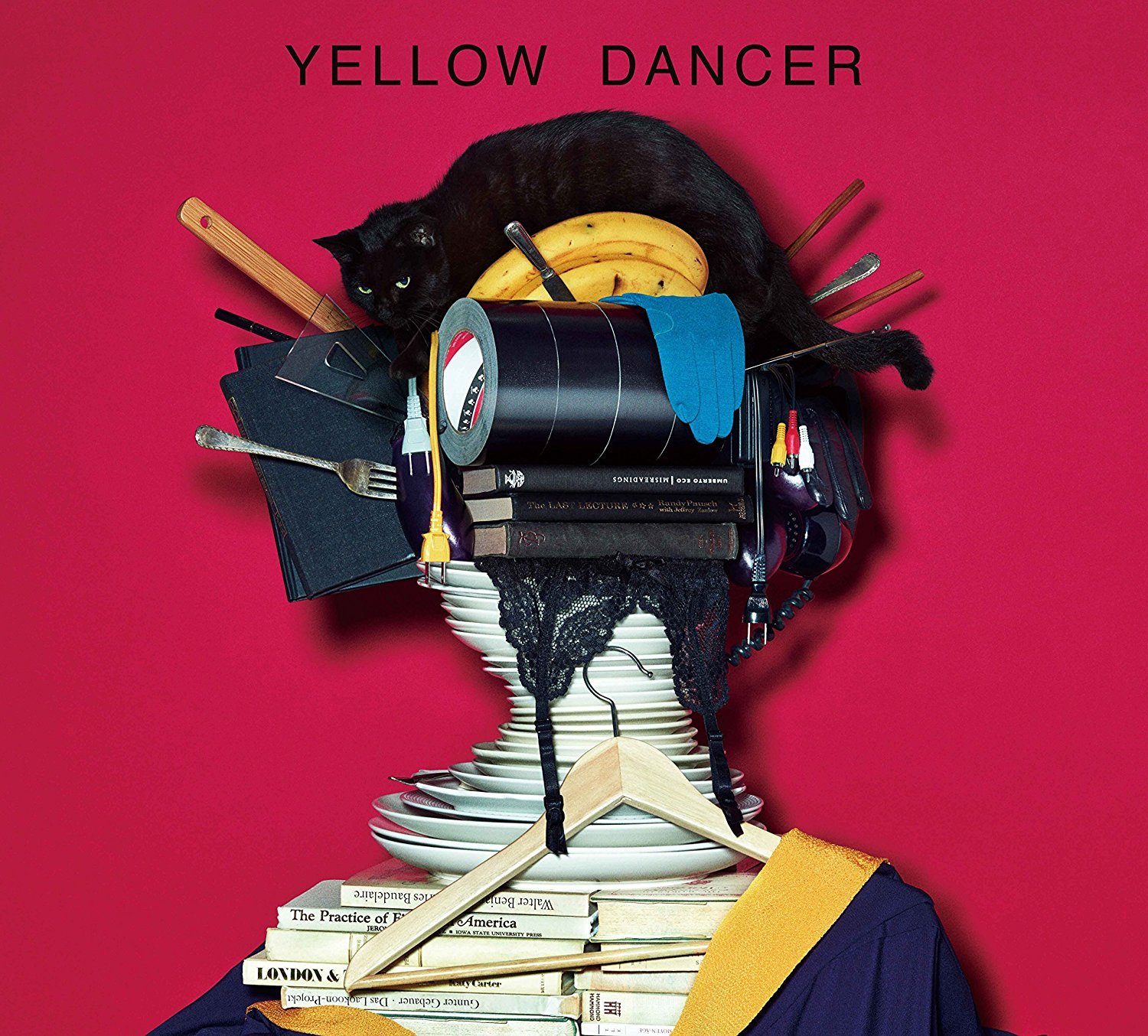 星野源 YELLOW DANCER