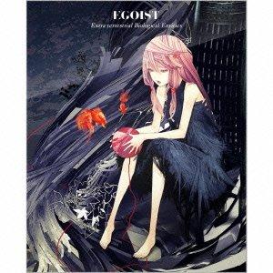 EGOIST CD