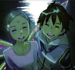 エウレカセブン CD