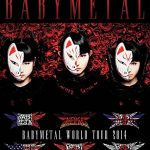 BABYMETAL WORLD TOUR 2014