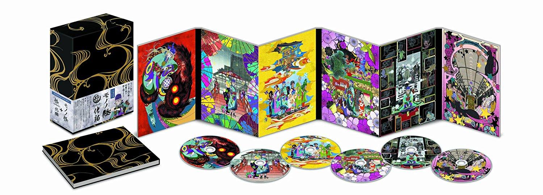 モノノ怪 DVDBOX