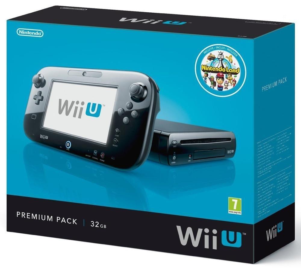 WiiU 本体 32GB