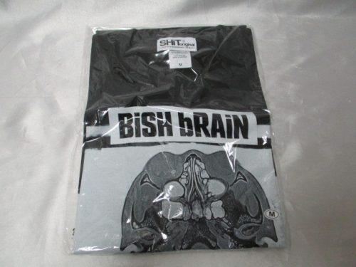 BiSH リンリンbRAiN Tシャツ
