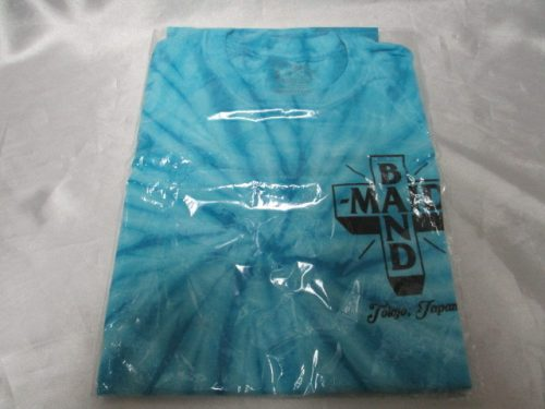 BAND-MAID Tシャツ