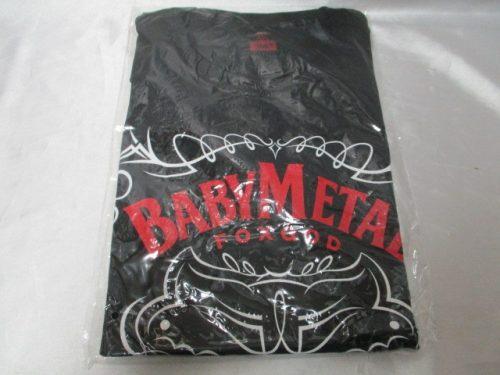 BABYMETAL Tシャツ